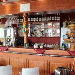 Отель Pension Lukas гостиничный бар