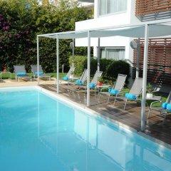 Brasil Suites Hotel & Apartments бассейн фото 3