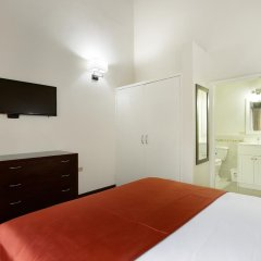 Shirley Retreat Hotel 3* Стандартный номер с различными типами кроватей фото 3