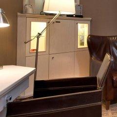 Park Hotel Hamburg Arena 3* Стандартный номер с различными типами кроватей
