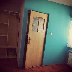 Отель Pokoje Gościnne Zosia Косцелиско ванная