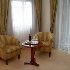 Отель Quinta do Monte Panoramic Gardens комната для гостей фото 4