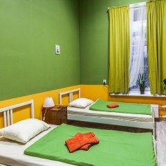 Хостел Пётр Стандартный номер с различными типами кроватей фото 18