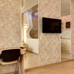Апартаменты InnHome Апартаменты Улучшенные апартаменты с различными типами кроватей фото 39