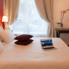 Гостиница Crossroads 3* Улучшенный номер с различными типами кроватей фото 6