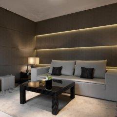 Armani Hotel Milano 5* Президентский люкс с различными типами кроватей фото 3