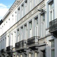Отель B&B Home & the City Бельгия, Брюссель - отзывы, цены и фото номеров - забронировать отель B&B Home & the City онлайн
