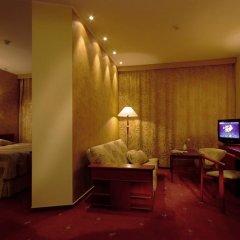 Hotel HP Park Plaza Wroclaw 4* Студия с двуспальной кроватью