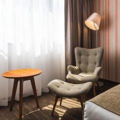Frontier Hotel Rivera 3* Стандартный номер с различными типами кроватей фото 5