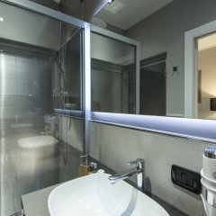 Отель Fabio Massimo Guest House Номер Делюкс с различными типами кроватей фото 4