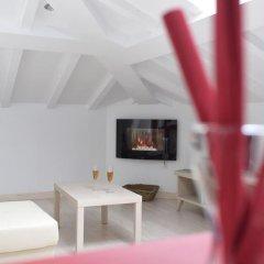 Апартаменты Apartments Llanes & Golf удобства в номере фото 2