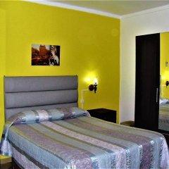 Отель Marisol комната для гостей фото 4