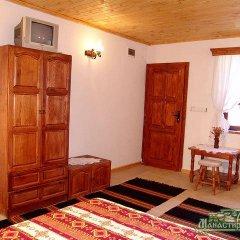 Отель Manastirski Rid Hotel Болгария, Генерал-Кантраджиево - отзывы, цены и фото номеров - забронировать отель Manastirski Rid Hotel онлайн удобства в номере
