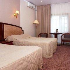 Гостиница Панама-Сити 3* Улучшенный номер с 2 отдельными кроватями фото 2
