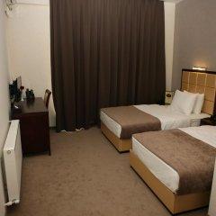 Отель Орион Олд Таун Стандартный номер с различными типами кроватей фото 12