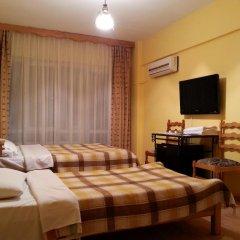 Azim Thermal Hotel комната для гостей фото 5