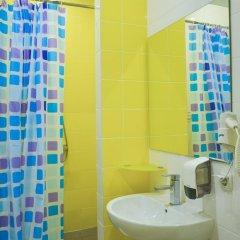 DREAM Hostel Zaporizhia ванная фото 2