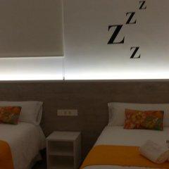 Отель Pension El Puerto Стандартный номер с различными типами кроватей фото 3