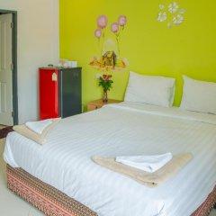 Отель Thai Royal Magic Стандартный номер с различными типами кроватей фото 16