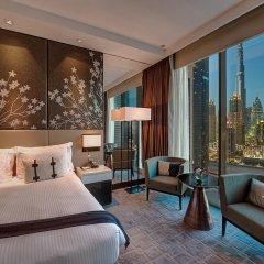 Steigenberger Hotel Business Bay, Dubai 5* Улучшенный номер с различными типами кроватей фото 2
