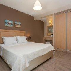 Отель Mary's Residence Suites комната для гостей фото 14