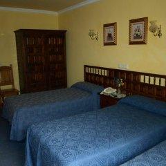 Hotel La Molinuca комната для гостей фото 3