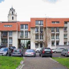 Апартаменты Stasys Apartment Pilies street парковка