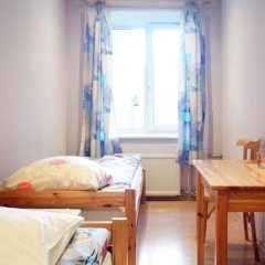 Хостел Виктория комната для гостей фото 4