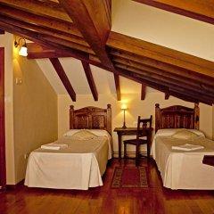Отель El Camino Real II * спа фото 2