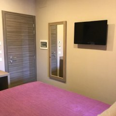 Hotel Smeraldo 3* Стандартный номер фото 9