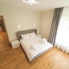 Отель BaltHouse Апартаменты с различными типами кроватей