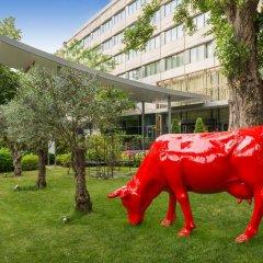Отель Crowne Plaza Paris - Neuilly детские мероприятия
