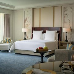 Four Seasons Hotel Macao at Cotai Strip комната для гостей