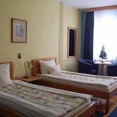 Отель Voyager B&b 3* Стандартный номер фото 2