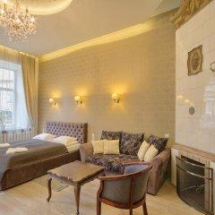 Отель Guest House Taurus комната для гостей фото 2