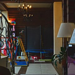 Гостиница Villa Club Армавир детские мероприятия