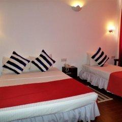 Отель The Ocean Pearl 3* Стандартный номер с различными типами кроватей
