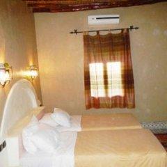 Отель Riad Kemkem Марокко, Мерзуга - отзывы, цены и фото номеров - забронировать отель Riad Kemkem онлайн комната для гостей