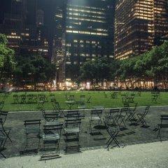 Отель Residence Inn by Marriott New York Manhattan/Times Square США, Нью-Йорк - отзывы, цены и фото номеров - забронировать отель Residence Inn by Marriott New York Manhattan/Times Square онлайн