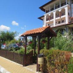 Отель Etara 3 ApartComplex Свети Влас фото 2