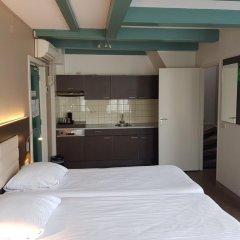 Hotel Avenue Амстердам в номере