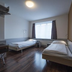 Отель Alexander Guesthouse 2* Стандартный номер фото 4