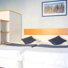 Отель EasyStay Studios Студия с различными типами кроватей фото 26