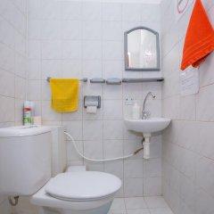 Laguna Hostel ванная