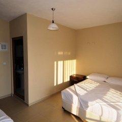 Отель Aycan Otel Erdek Мармара комната для гостей фото 2