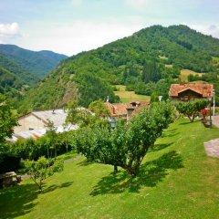 Отель Casas Rurales y Apartamentos La Hornera фото 3