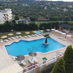 Diagoras Hotel балкон фото 3