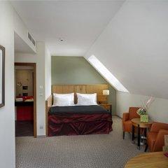Отель Silenzio 4* Номер Делюкс с различными типами кроватей