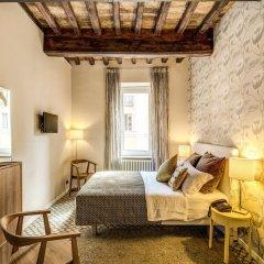 Trevi Beau Boutique Hotel 3* Номер категории Эконом с различными типами кроватей