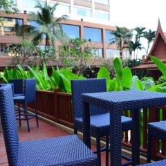 Отель Ramada Plaza by Wyndham Bangkok Menam Riverside фото 6